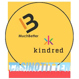 Kindred väljer tjänsten MuchBetter för globala betalningsavtal