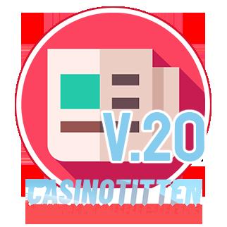 casinotitten-nyheter-vecka-20