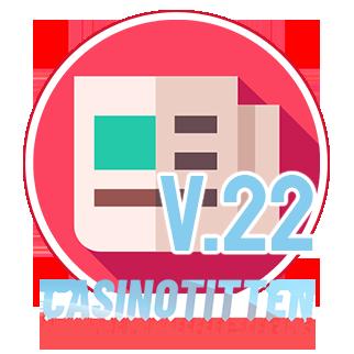 Kassu Casino är släppt i Sverige! – Casinotittens Nyhetssvep v.22